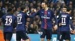 PSG, 프랑스 '1강' 위엄..2월 전승하면 조기 우승 유력