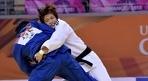 김성연, 그랜드슬램 유도 女70kg 우승