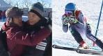 韓 선수 유일 출전 김현태..우리는 스키 가족