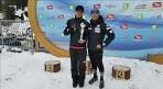 최보군, FIS컵 스노보드 평행회전 대회 우승