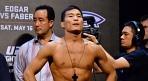 남의철, UFC와 계약 연장 실패..자유계약신분
