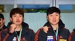 원윤종 서영우, IBSF 세계선수권 1차 시기 51.69초