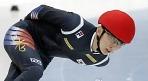 '쇼트트랙' 박세영, 남자 1,000m 1차 레이스 우승