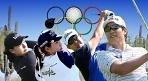 '세계 최강' 女골프, 올림픽 메달 싹쓸이 노린다