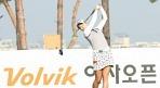 '철녀' 최운정, LPGA 연속 출전 기록 '41'에서 멈췄다