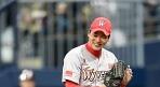 김광현, MLB에 진화 과시하다
