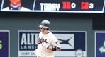 '4월 6HR' 박병호, 팀-AL 신인 홈런 선두