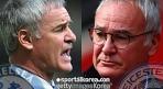 라니에리의 두 얼굴.. '첼시 시절' vs '레스터 시절'