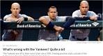 '야구명가' 뉴욕 양키스의 이유 있는 몰락