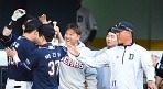 '공격 대폭발' 두산, LG 상대 5회에 선발 전원 안타