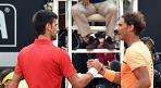 조코비치·나달, 프랑스오픈 4강서 격돌 가능성