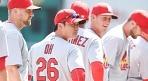 괴력의 오승환, 헛스윙률 MLB 최정상