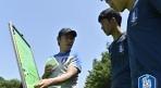 '이학선-서우민 골' U-16, 미국 꺾고 AIFF 우승