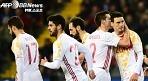 세계 톱6&바르사..스페인은 '최고의 상대'