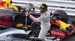 [F1] '2015 챔피언' 해밀턴, 올 시즌 첫 우승