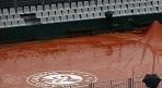 [프랑스오픈] 폭우로 16년 만에 모든 경기 취소