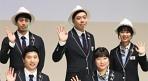 """리우 패럴림픽 D-100  """"금 11개, 12위가 목표"""""""