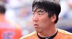 '선방' 김현수, 까다로운 너클볼 기다렸고 때렸다