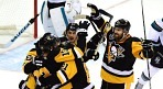'보니노 결승샷' 피츠버그 NHL 파이널 선승