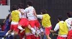 스페인, 아시아팀 상대 11승2무.. 2무는 한국전