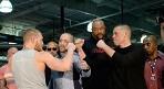 [UFC] 디아즈는 돈 계산↔맥그리거는 식단 조절
