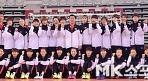 女핸드볼, 올림픽 최종 엔트리 확정..2일부터 훈련