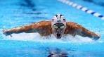 수영황제 펠프스, 5회 연속 올림픽 출전