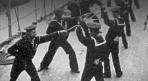 '먼저 머리에 피나면 패배' 올림픽 종목이었다고?