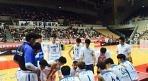 허재호, 필리핀에 21점차 완패..존스컵 1승2패