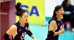 한국 U19 女배구 3연승, 조1위로 8강전 진출