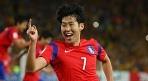 손흥민, 기대되는 올림픽 스타 20인에 선정