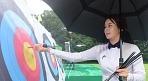 '궁사' 기보배, 올림픽 최초 개인전 2연패 쏜다