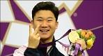 '사격의 神 ' 진종오, 올림픽 첫 3연패 정조준