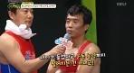 '예체능' 정지현, 스승 심권호·박은철 이겼다..청출어람