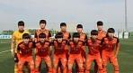 강릉제일고, K리그 U-18 챔피언십 첫 8강 진출 성공