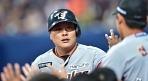 '12년 연속 두자릿수 홈런' 김태균이 보여준 꾸준함