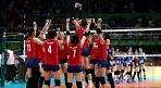 '8강' 한국 여자 배구, 높은 세계의 벽