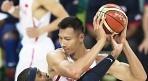 중국 농구선수 이젠롄, NBA 레이커스와 계약