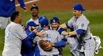 MLB 포스트시즌, 10월 5일(한국시간) 시작