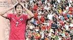 3만 중국의 역습? 상암은 '한국 축구의 땅'이다