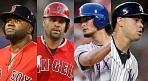 'MLB.com 선정' 올 시즌 의미있는 홈런 친 4인방