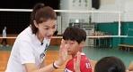 김연경, 유소년배구대회 연다, 이름은 '김연경컵'