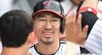 """정성훈, """"2000안타는커녕, 야구할 줄도 몰랐다"""""""