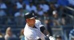 MLB 양키스 산체스, 신인 첫 2주 연속 '이주의 선수'