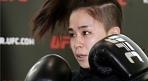 UFC 여성 파이터 함서희, 마닐라서 테일러와 맞대결