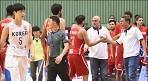 """튀니지 코치 """"한국, 1차전보다 2차전서 더 뛰어났다"""""""