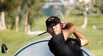 김시우, 첫 PGA 신인왕 '마지막 고개'