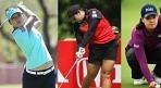 2016 LPGA 상위 랭커 특징? '글로벌하다'+'어리다'