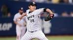 日 후쿠하라 은퇴 선언..18년 '한신맨' 마침표