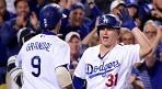 '매직넘버 2' LA 다저스, 콜로라도 꺾고 3연승